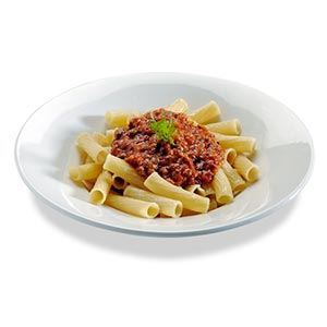 Image sur Go for Pasta  - 'tre'